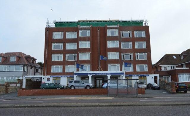 Princes Marine Hotel