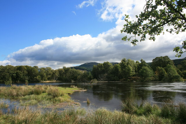 Loch Tay...Loch Tatha