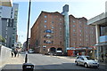 SJ8498 : Place Hotel by N Chadwick
