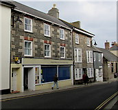 SW7834 : P & M News & Convenience Store, Penryn by Jaggery