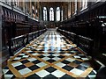 TL4458 : Cambridge - St John's College Chapel by Oxfordian Kissuth