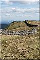 NY3709 : Towards High Pike by Ian Capper