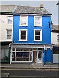 SW7834 : River Cafe, Penryn by Jaggery