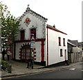 SW7834 : Old Fire Station, Penryn by Jaggery