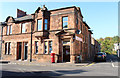 NS5337 : Post Office, Newmilns by Billy McCrorie