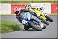 SK1742 : Racing! by John Winder