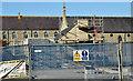 J4059 : New houses under construction, Saintfield (October 2015) by Albert Bridge