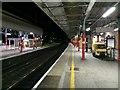 SD5390 : Platform 2 by James Wood