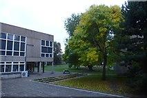 SE6250 : Derwent College L Block by DS Pugh
