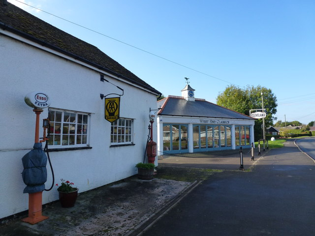 West End Classics in Somersham