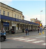 SX9193 : WHSmith Express, Exeter by Jaggery