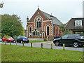 SU7696 : Primitive Methodist chapel, Stokenchurch by Robin Webster