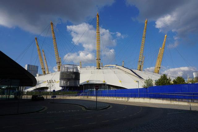 02 Arena