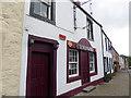 NT9261 : Hemelvaart Bier Cafe, Ayton by Oliver Dixon