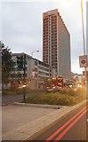 TQ3265 : The Nestle Building, central Croydon by David Howard