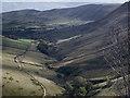 SK0985 : Edale Valley by Stephen Burton