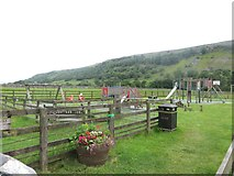 SD9772 : Playpark, Kettlewell by Graham Robson