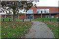 TQ1067 : Elmbridge Leisure Centre by Alan Hunt