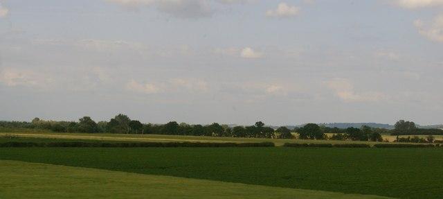 Farmland at Doddington Littlegate
