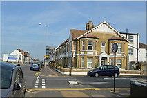TQ2604 : B2194/A259 junction by N Chadwick