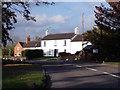 SJ9434 : Mill House by Ian Calderwood
