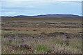 NG8890 : Moorland around the Fèith Bhàn by Nigel Brown