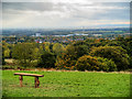 SD5006 : View from Beacon Country Park by David Dixon