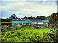 SD5406 : Ackhurst Hall Farm by David Dixon