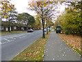 NZ2981 : Cowpen Road, Blyth by Oliver Dixon