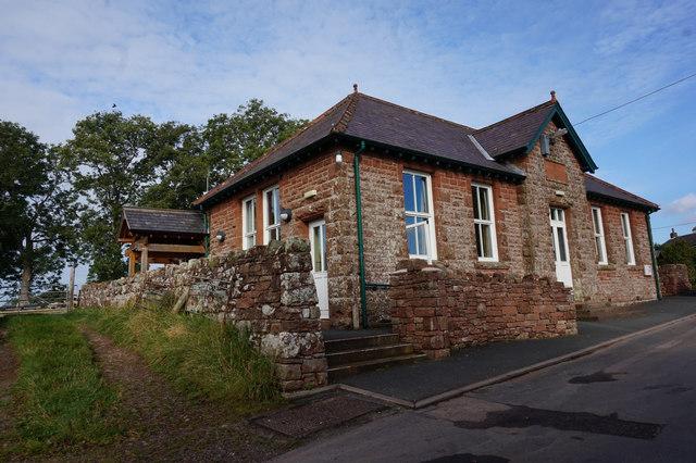 Milburn Village Hall