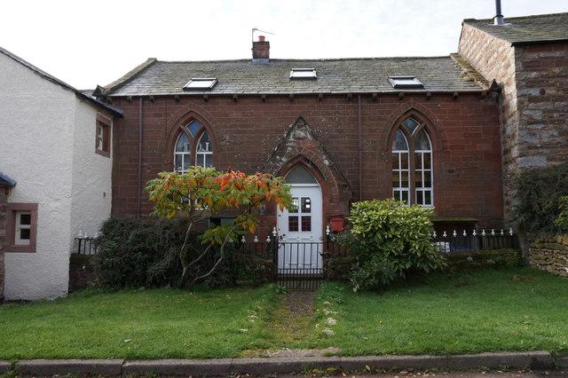 A former Chapel in Knock?