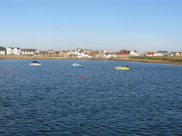 Elie Harbour