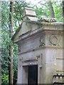 TQ2887 : The Family Tomb of  General Sir Loftus Otway by Bill Nicholls