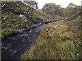 NC0812 : Allt Gleann na Gaoithe in Inverpolly Forest by ian shiell