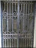 TQ2887 : Columbarium at Highgate by Bill Nicholls