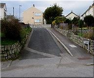 SW7834 : Slades Lane, Penryn by Jaggery