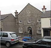 SW7834 : Wesley Court, Penryn by Jaggery