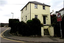 SW7834 : Park Cottage, Penryn by Jaggery