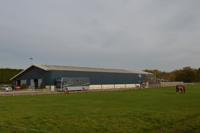 Somerford Park Farm