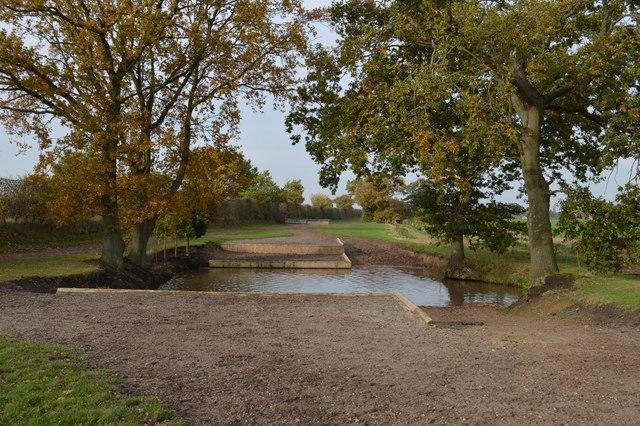 Somerford Park Farm Ride (3)