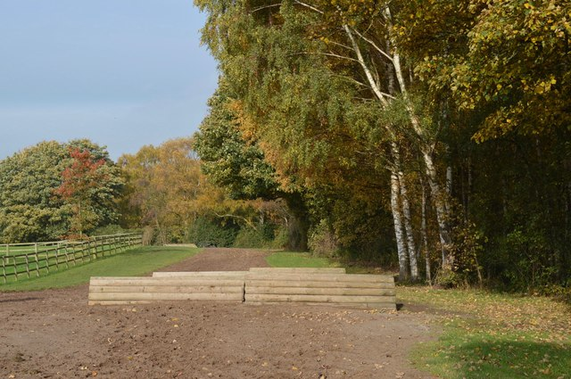 Somerford Park Farm Ride (8)