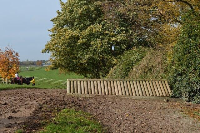 Somerford Park Farm Ride (9)