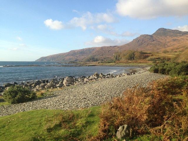 Shoreline at Lochbuie