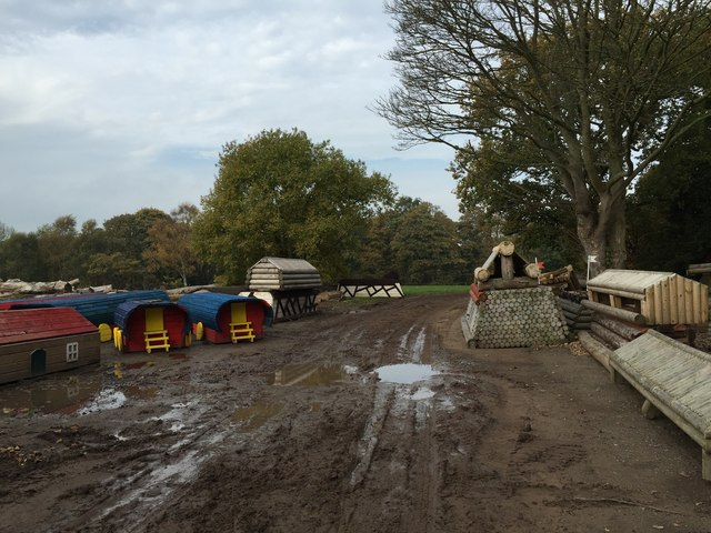 Somerford Park Farm Ride (20)