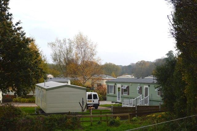 Daneside Country Park