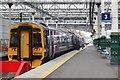 NT2573 : Borders Railway, Waverley Station by Jim Barton