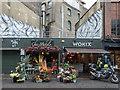 TQ3280 : Borough Market, London SE1 by Christine Matthews