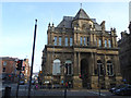 SE2933 : Former Leeds School Board building by Stephen Craven