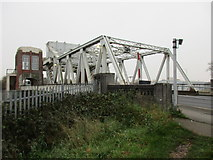 TA0832 : Sutton Road Bridge by Jonathan Thacker