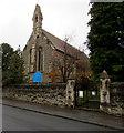 SO5175 : St John the Evangelist, Ludlow by Jaggery